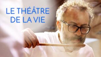 Le théâtre de la vie (2016)
