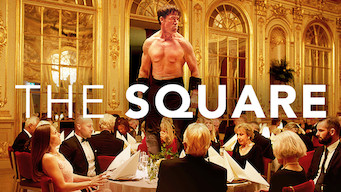 Square, The (2017)