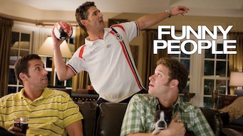 Funny People (2009)