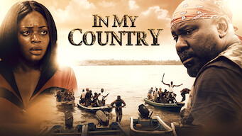 In My Country (2018)