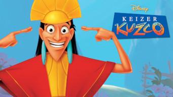 Keizer Kuzco (2000)