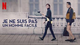 Je Ne Suis Pas Un Homme Facile (2018)