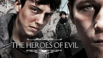 Los héroes del mal (2015)