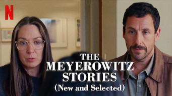 The Meyerowitz Stories (New and Selected) (2017)