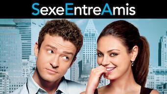 Sexe entre amis (2011)