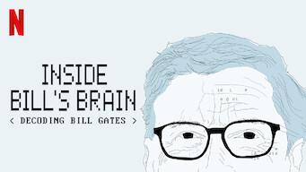 Inside Bill's Brain: Decoding Bill Gates (2019)