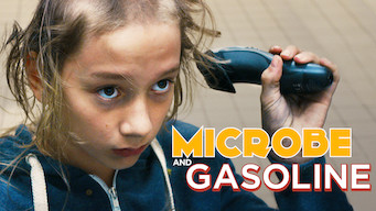 Microbe and Gasoline (2016)