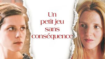 Un petit jeu sans conséquence (2004)