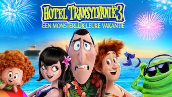 Hotel Transylvanië 3: Een monsterlijk leuke vakantie (2018)