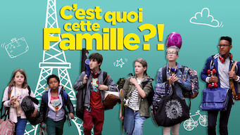 C'est quoi cette Famille (2016)