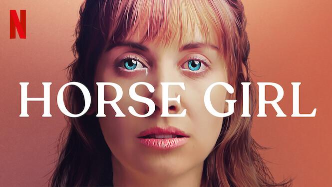Horse Girl Netflix Deutsch