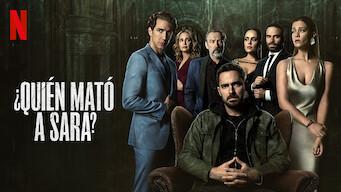 ¿Quién mató a Sara? (S02) Poster