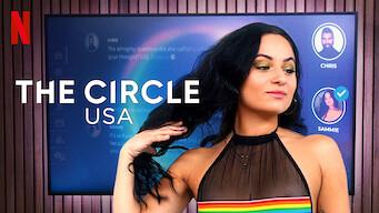 The Circle - USA (S02) Poster