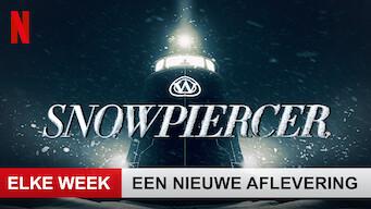 Snowpiercer (S01E08) Poster