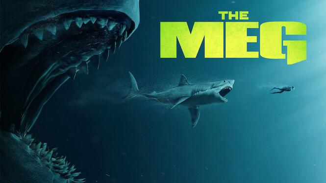 Meg Netflix