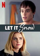Let It Snow a poszter Sorozat figyelőn