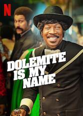 Dolemite Is My Name a poszter Sorozat figyelőn