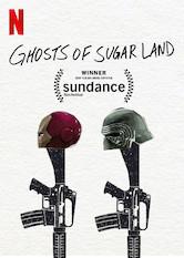 Ghosts of Sugar Land a poszter Sorozat figyelőn