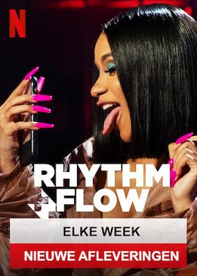 Rhythm + Flow (S01)