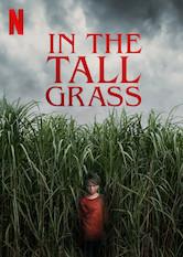 In the Tall Grass a poszter Sorozat figyelőn
