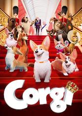 watch the queens corgi online free