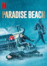 Paradise Beach a poszter Sorozat figyelőn
