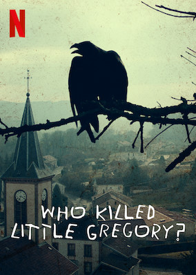Who Killed Little Gregory