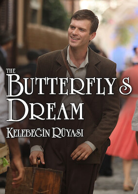The Butterfly's Dream