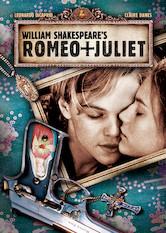 Search netflix Romeo + Juliet