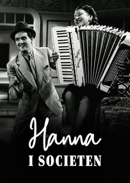 Hanna in Society