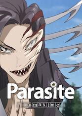 Search netflix Parasyte: The Maxim