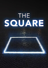 Search netflix The Square