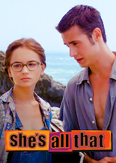 Search netflix She's All That