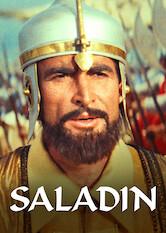 Search netflix Saladin
