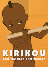 Search netflix Kirikou and the Men and Women