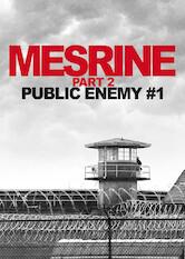 Search netflix Mesrine: Part 2: Public Enemy #1