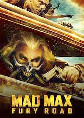 Search netflix Mad Max: Fury Road