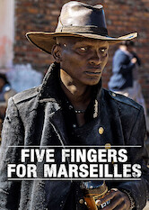 Search netflix 5 Fingers for Marseilles