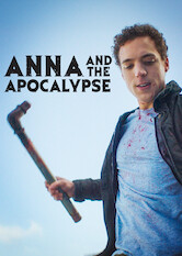Search netflix Anna and the Apocalypse