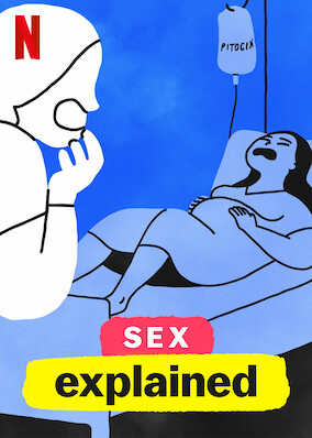 Sex, Explained