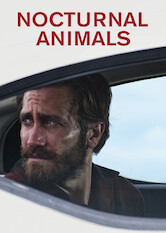 Search netflix Nocturnal Animals