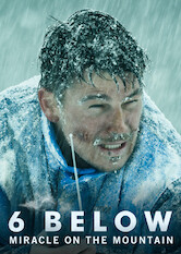 Search netflix 6 Below: Miracle on the Mountain