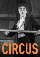 Search netflix The Circus