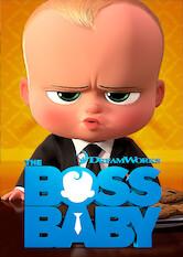 Search netflix The Boss Baby