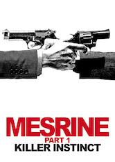 Search netflix Mesrine: Part 1: Killer Instinct