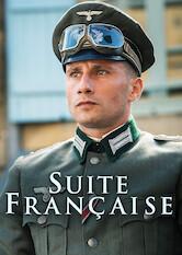 Search netflix Suite Francaise