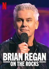 Search netflix Brian Regan: On the Rocks