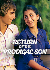 Search netflix Return of the Prodigal Son