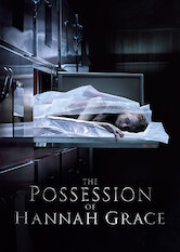 Search netflix The Possession Of Hannah Grace