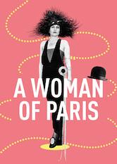 Search netflix A Woman of Paris